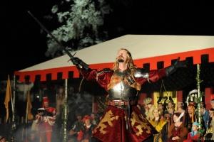 Královské stříbření 2011