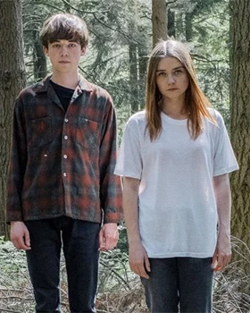 The End of the F***ing World – Lekce z milosti