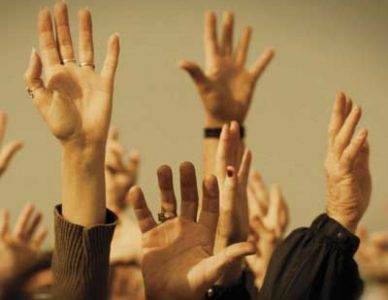 Tanya Luhrmann: When God talks back