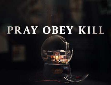 Modli se, poslouchej, zabíjej